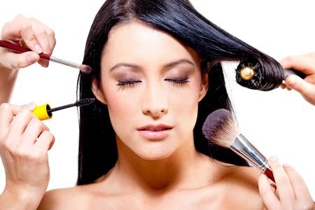 self esteem beauty industry