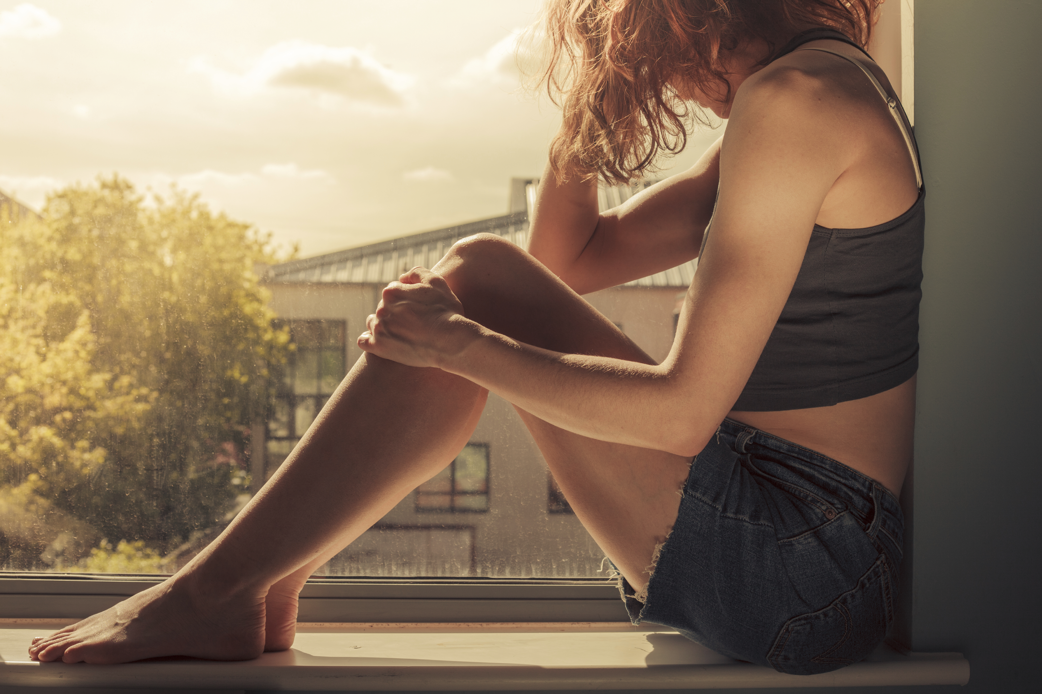 5 Things that Aggravate Anxiety