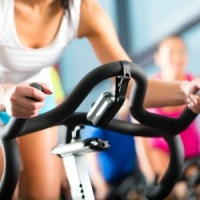 Exercise for Anxiety – Spinning