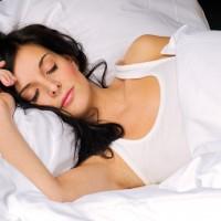 A Check List for Better Sleep