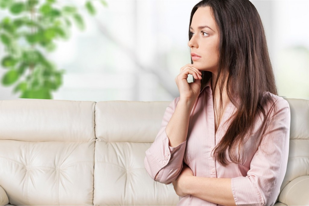women and anxiety Women often seek support to talk out the emotional experience, to process what is happening and what might be done whether its friends, family, or a support group, women like to tell their stories.
