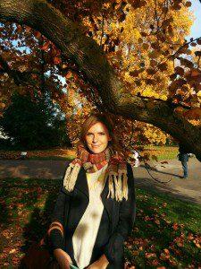 chloe tree kew