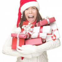 Avoid Getting Overwhelmed this Christmas