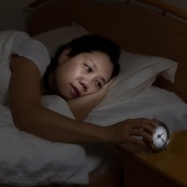 What to do when you can't sleep because of anxiety