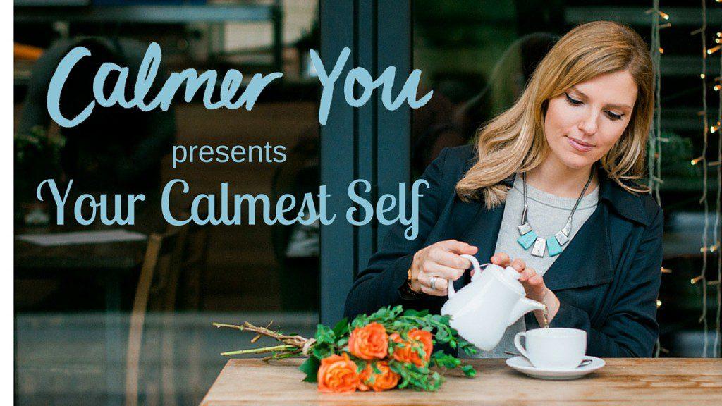 tea for anxiety calmer you