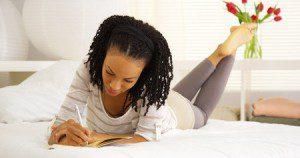 writing journalling