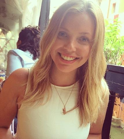 Laura S, Age 31, London