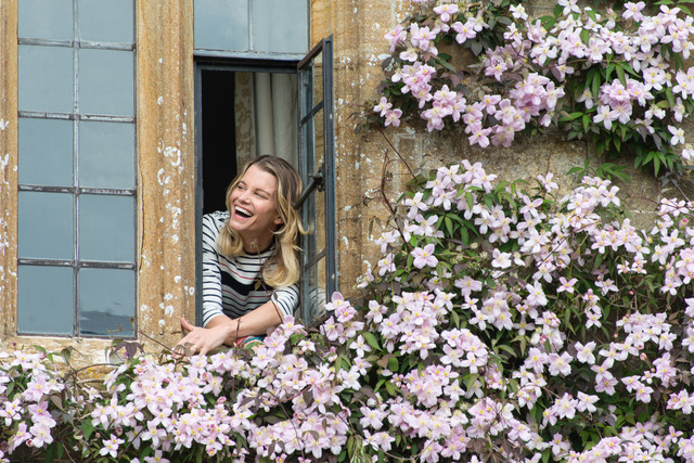 Interview and self-care tips with the inspiring Julie Montagu