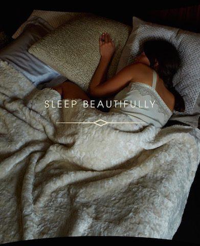 Sleep Well as the Clocks Go Back