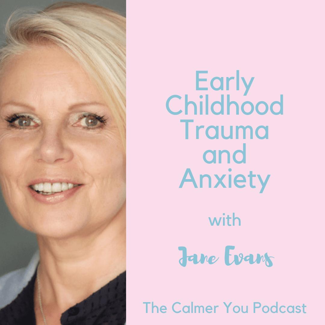 janes evans the calmer you podcast