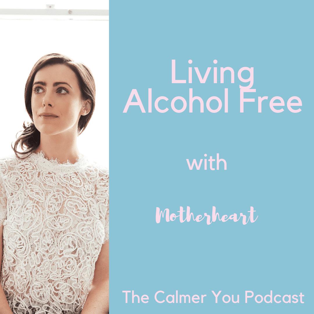 joanne bradford the calmer you podcast