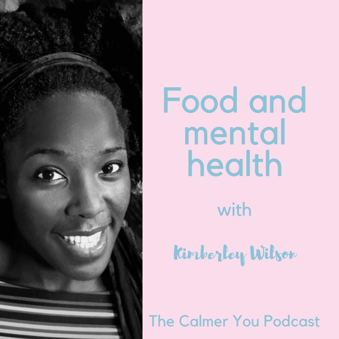 kimberley wilson podcast