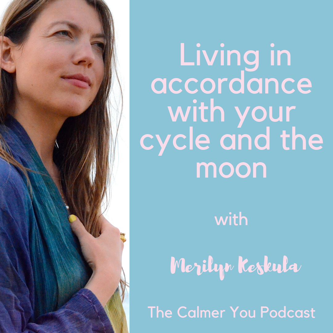 cyclical living podcast