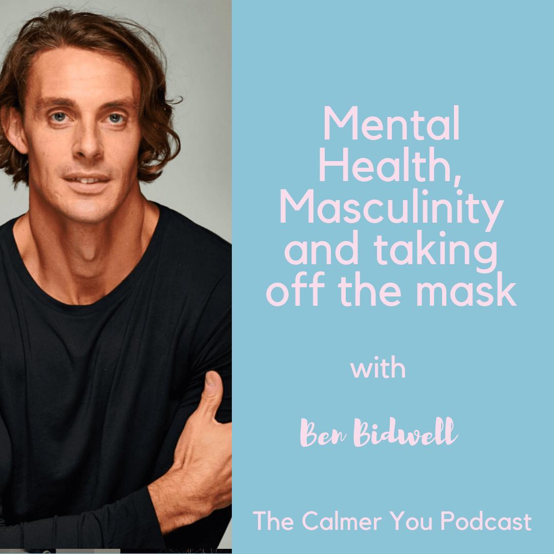 Ben Bidwell podcast