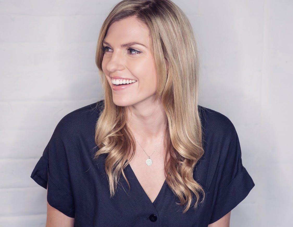 Chloe Brotheridge