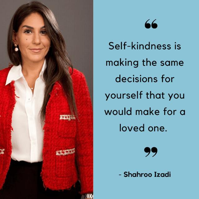 self-kindness